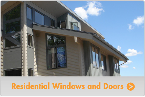 Click to visit SeriousWindows Residential Section